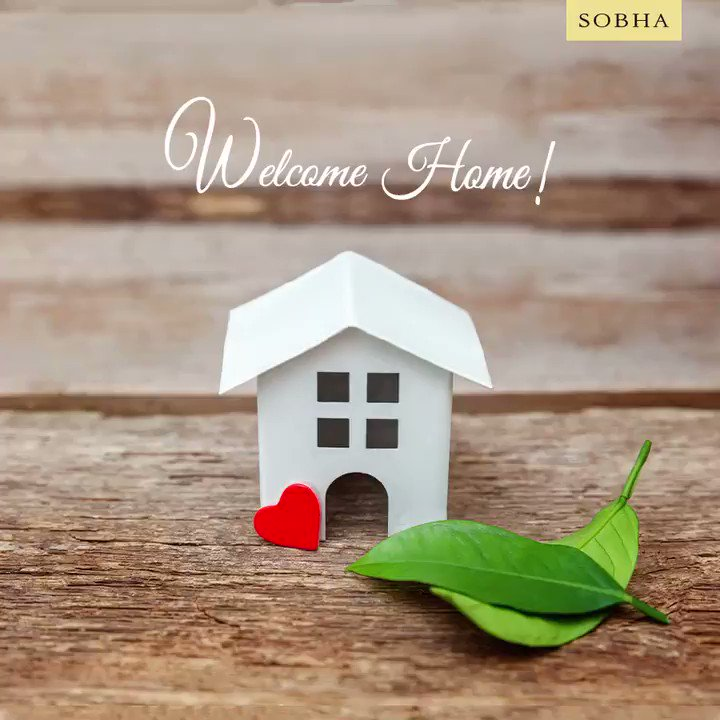 Now, as Interest rates on home loan are historically low and best deals are being offered, this is the right time for prospective buyers to seal the deal. Visit  to book your #DreamHome  #SOBHA #RealEstate #Property #HomeBuying #Home #Investment StartEarly