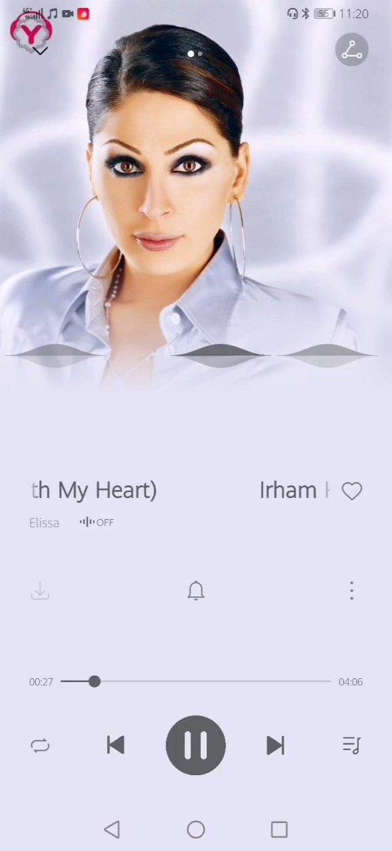 Replying to @BoudiSh87: Masterpiece 💃💃 #IrhamAlbi @elissakh