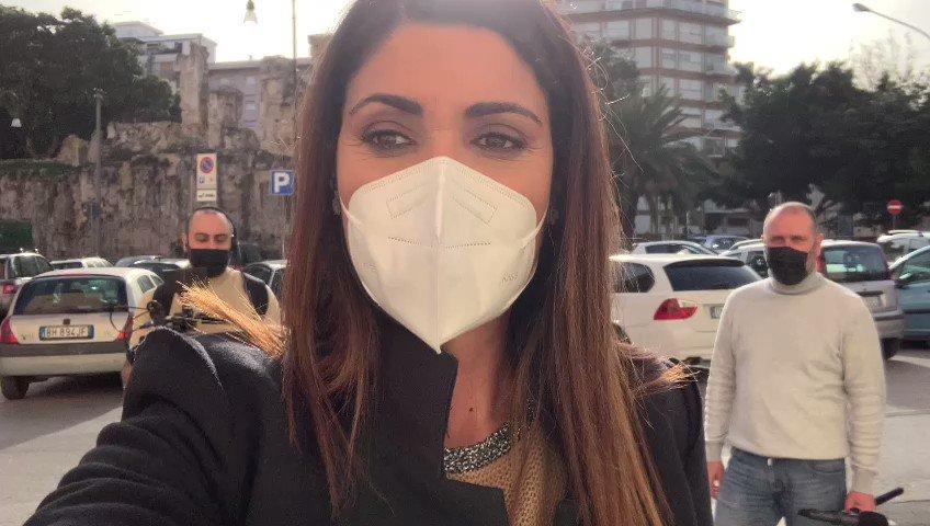 Image for the Tweet beginning: Palermo, morte cerebrale per la