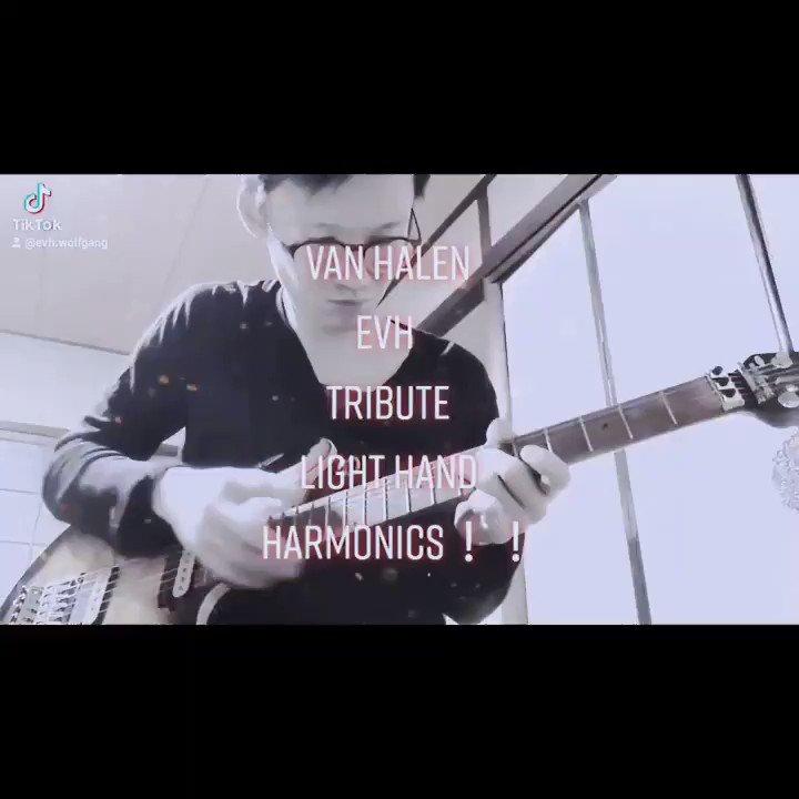 VAN HALEN★evh.tribute #vanhalen #evh #eddievanhalen