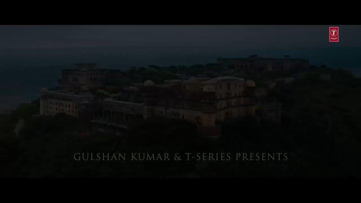 The glitz and glamour of #SaiyaanJi are ready to stick to your eyes.🤩 The teaser is out now. Releasing on 27th January!   #BhushanKumar @asliyoyo @Nushrratt @iAmNehaKakkar @itsmihirgulati #LilGolu #HommieDilliwala  #ShaliniTalwar #BobbySuri @rdmmedia