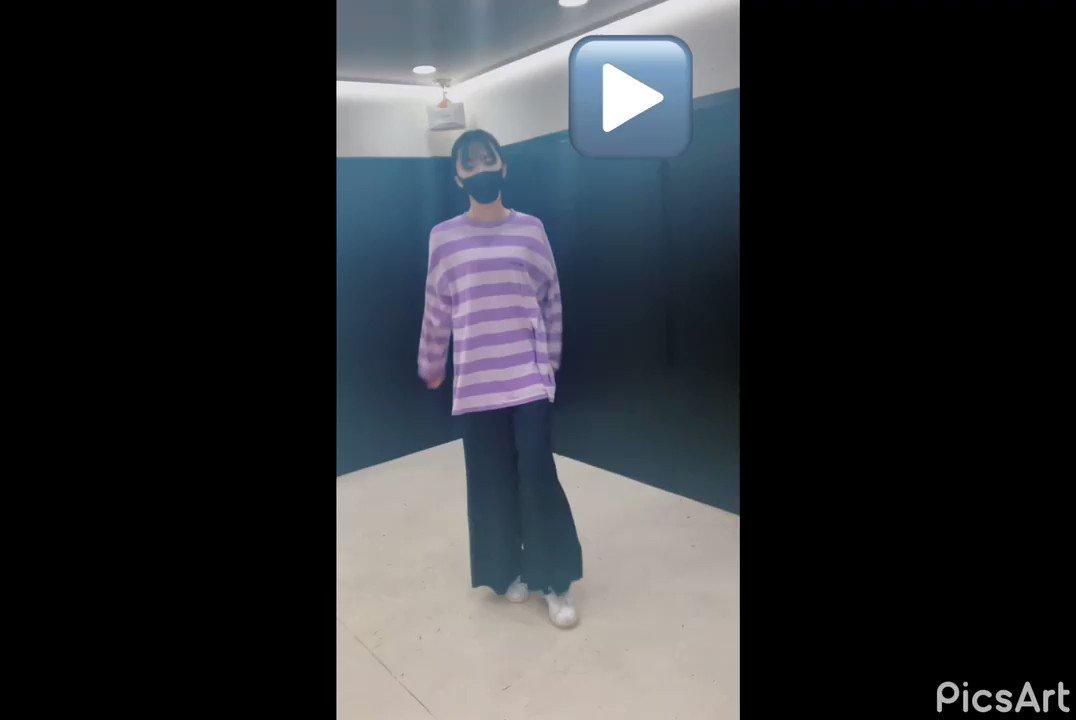 TikTokにも載せたけど、こっちにも🔻#踊ってみた !!!(/ω\)もっと見たいよーって思って下さった方は、いいね👍ほんとは横向きに撮りたいけど、全身入らなかったので今回は縦向き。( ´∵`)#IZ*ONE さん /#Panorama #仮面女子