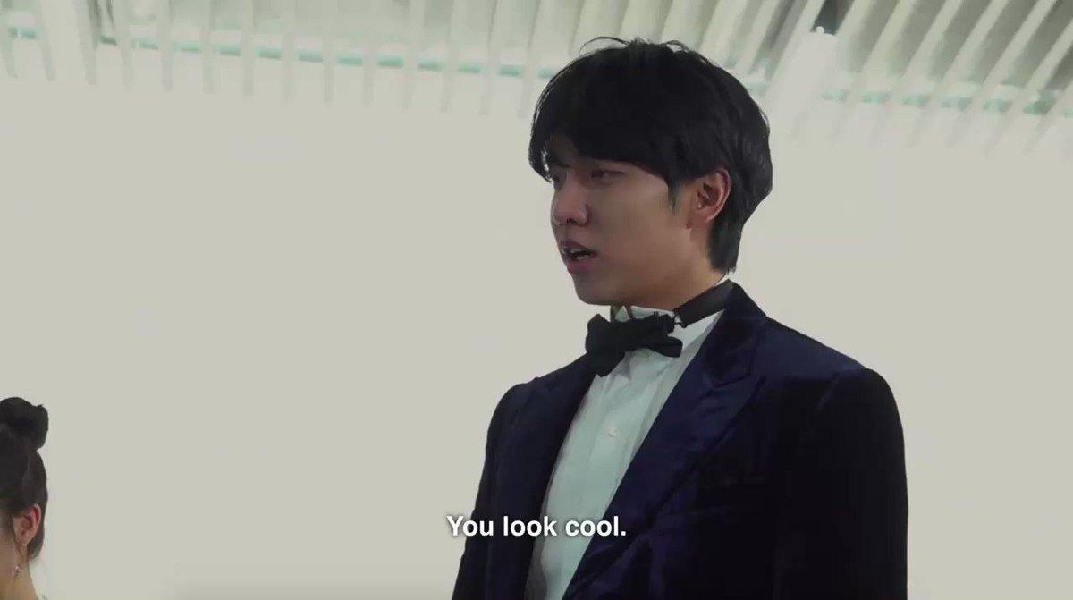 Replying to @BUBBLETEAHOLIC: ซึงกิ: นาย(เซฮุน) เท่ห์มากฉันจะเรียนว่ายน้ำจากครูแบบนายบ้าง เซฮุน: *หัวเราะ*  cr:hunniesday