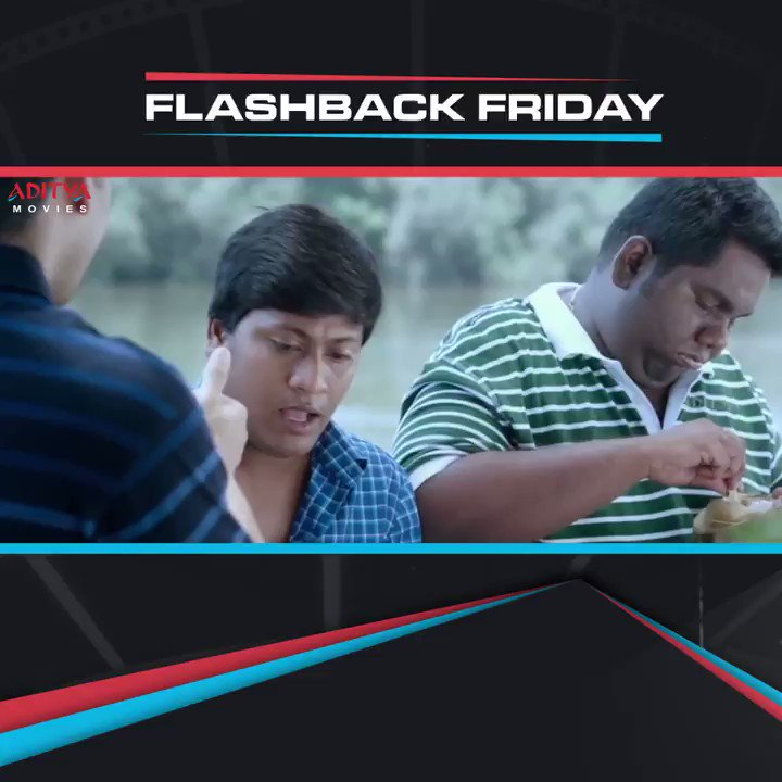 #FlashbackFriday 📸  #DashingDiljala Hindi Dubbed Full Movie►   @chay_akkineni @shrutihaasan @anupamahere  @MadonnaSebast14 #ChandooMondeti @GopiSundarOffl
