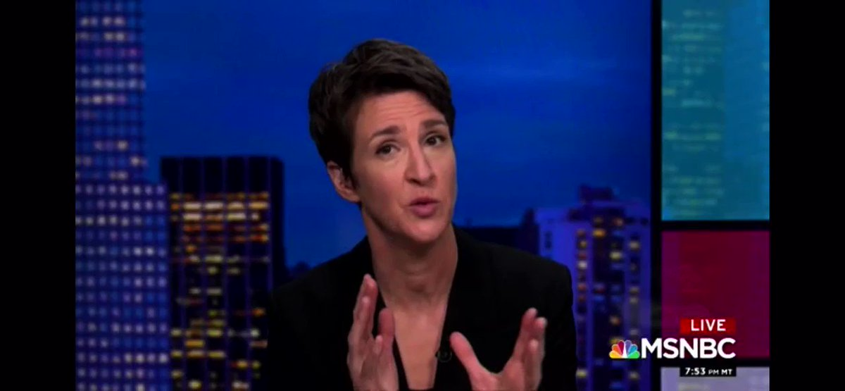 Thanks to @maddow for this great discussion of @AWeissmann_'s latest Just Security article.  Weissmann analyzes gaps in Trump's pardons of Manafort, Stone, and others. Openings through which the Justice Department can now pursue justice.