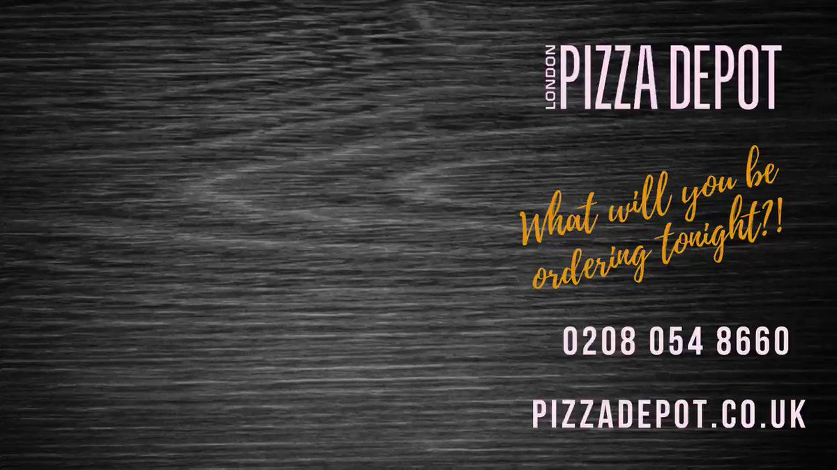 #Fridaynight is pizza night! Where in the world will your's take you? From the sizzling hot dog carts of New York to the smoking jerk chicken drums of Jamaica, it is a tough decision. Click  or call 020 8054 8660 #FridayFeeling #pizzadelivery #halal