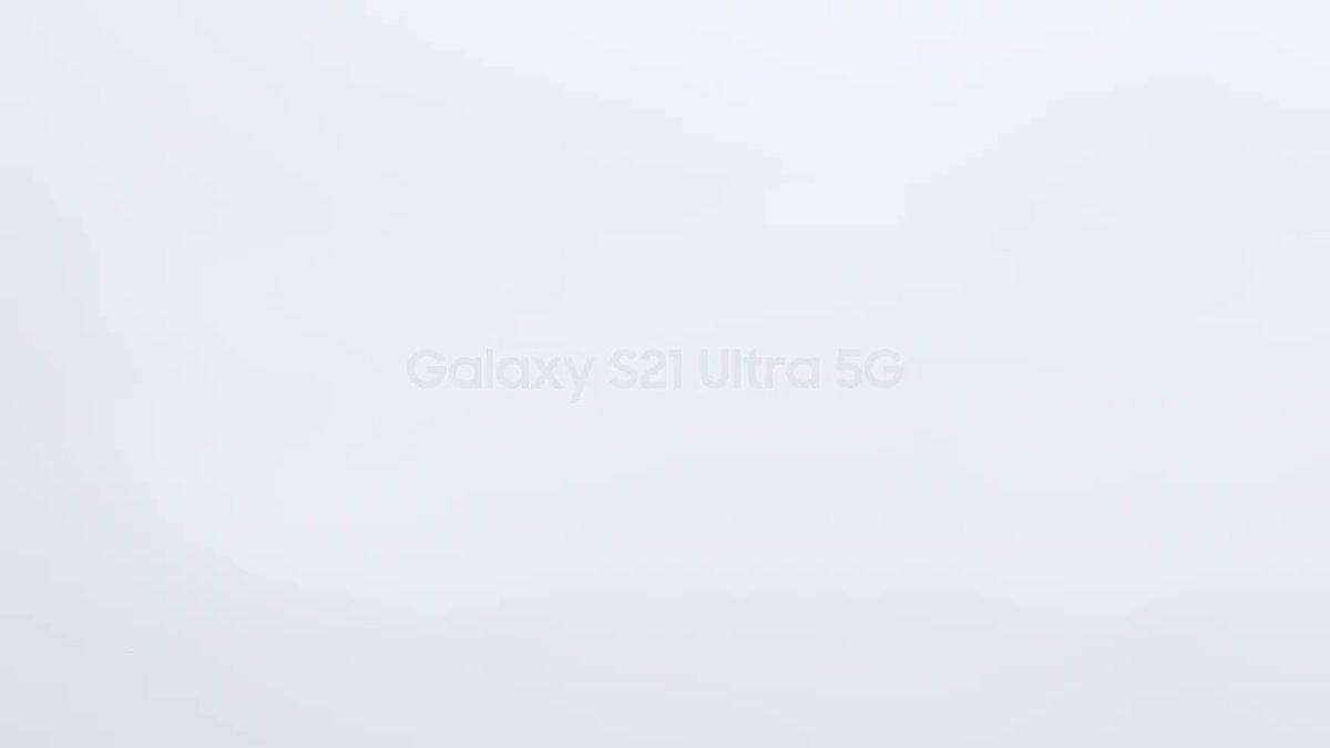 Unboxing #GalaxyS21 Ultra 5G:Episch. Und gerade frisch eingetroffen. Entdecke das neue#GalaxyS21 Ultra 5G. #SamsungUnpacked Mehr erfahren: