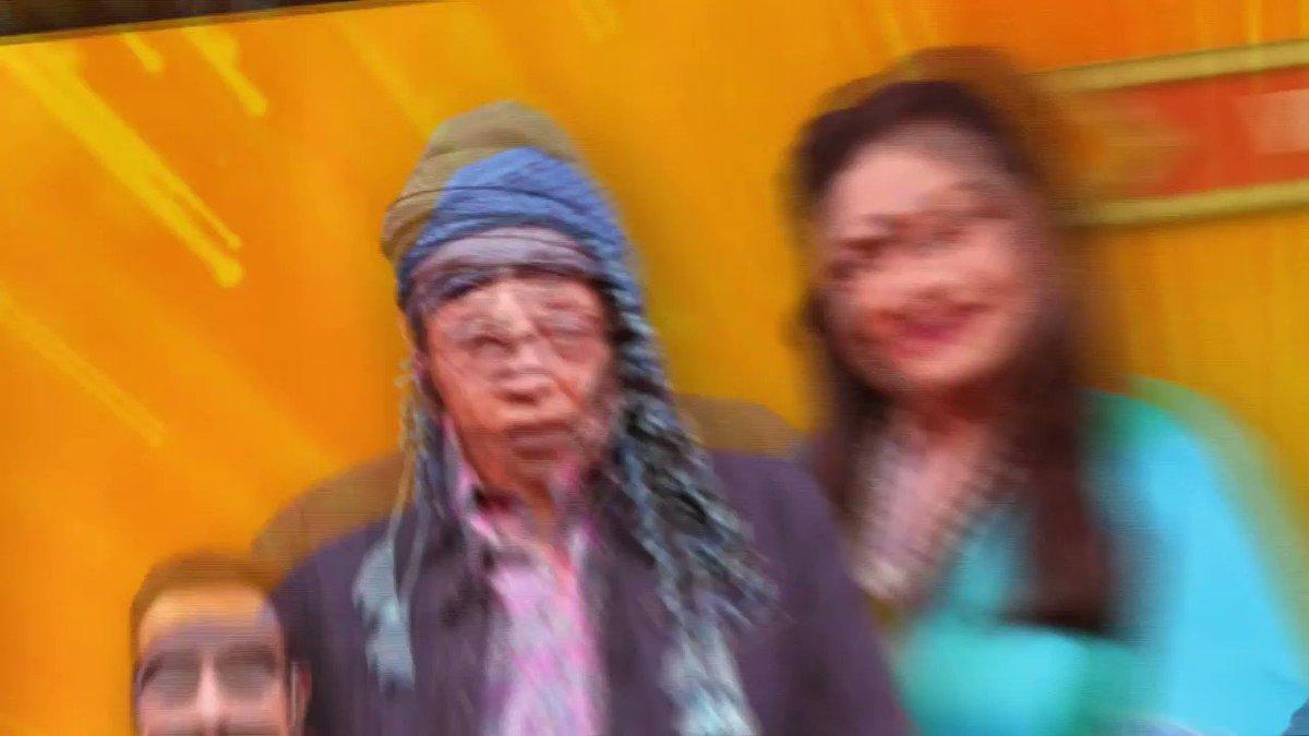 Book your weekend with the Bollywood villains !! Tune in to #SonyTV as the villains from the 80's #Bindu #Ranjeet & @GulshanGroverGG graces #TheKapilSharmaShow from 9:30 PM ET/PT onwards. #SonyTVUSA @KapilSharmaK9 @apshaha @Krushna_KAS @kikusharda @haanjichandan @sumona24