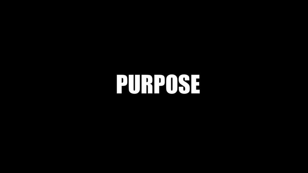 Don't allow where you are to cause you to doubt who you are. #purpose #fridaymorning