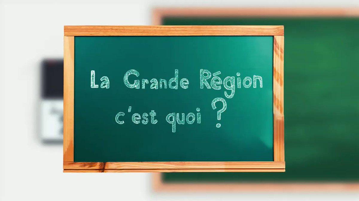 Image for the Tweet beginning: Savez-vous ce qu'est la Grande