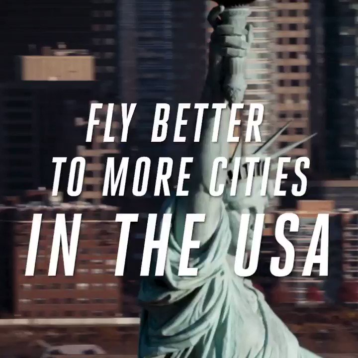 Reconnect with more cities in the USA with flights resuming to Seattle, Dallas and San Francisco.  #FlyEmiratesFlyBetter
