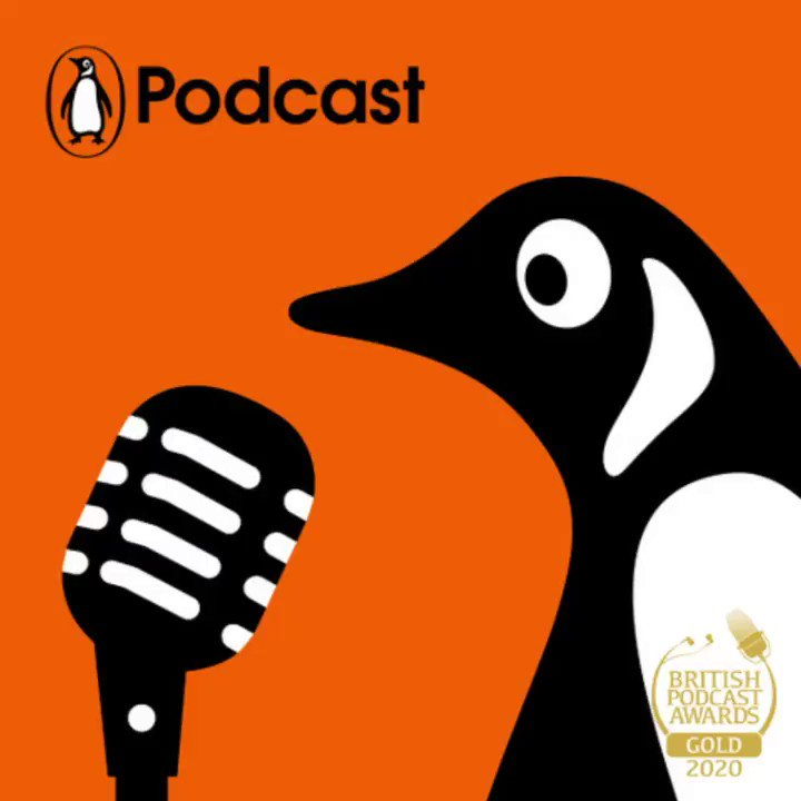 On the latest episode of the #PenguinPodcast, @TherealNihal talks to the winner of @MerkyBooks' inaugural New Writers' Prize, the brilliant Hafsa Zayyan ✨  Tune in here: