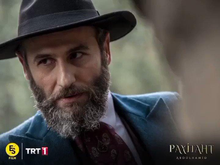 #PayitahtAbdülhamid yeni bölüm için son 2 saat!