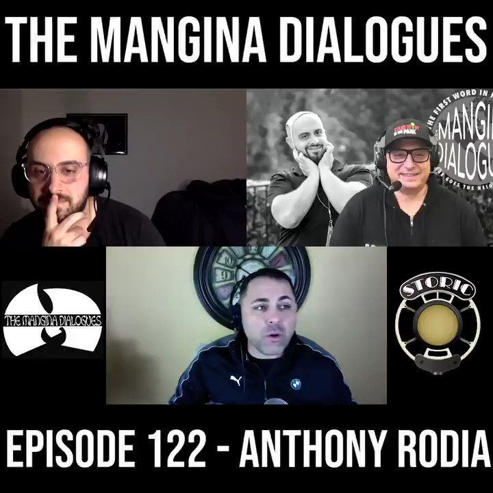 This guy #rodiacomedy is coming Monday!  #anthonyrodia #comedy #ctcomedy #nycomedy #italiansdoitbetter #PodernFamily #italian #Friends #standupcomedy #comedyvideos #funnyvideos #fridaymorning #FridayVibes @Scopalicious @TheGregalicious