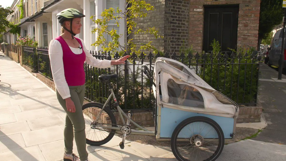 6️⃣ Discover why a cargo cycle could be right for you! 👌