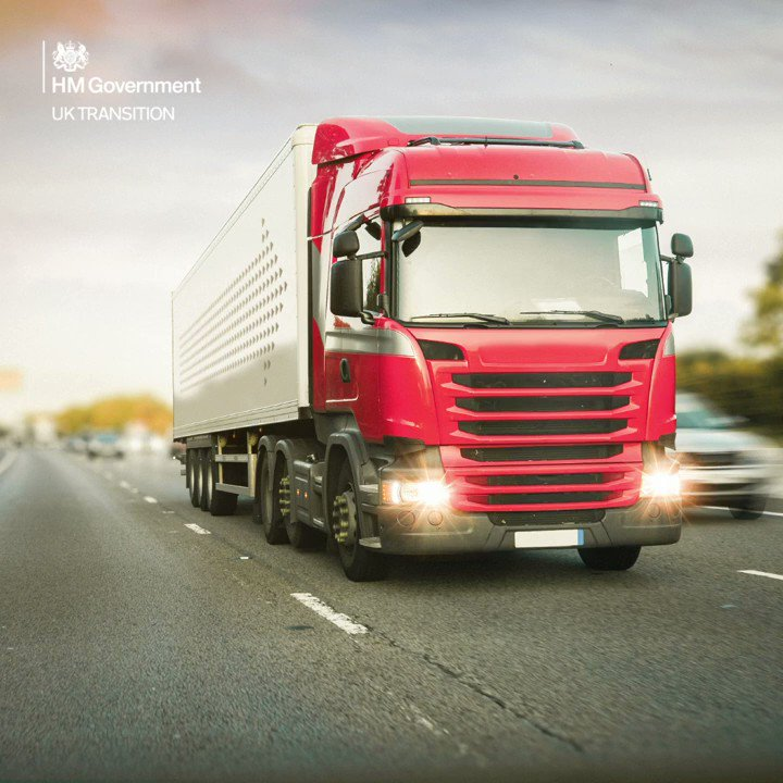 Hauliers, check you have the right documents and a negative COVID-19 test before travelling to any British port🚚 Stop by one of our 46 Information and Advice sites for a free border readiness check, with 38 of them offering COVID-19 tests📍 Act now gov.uk/transition-hau…