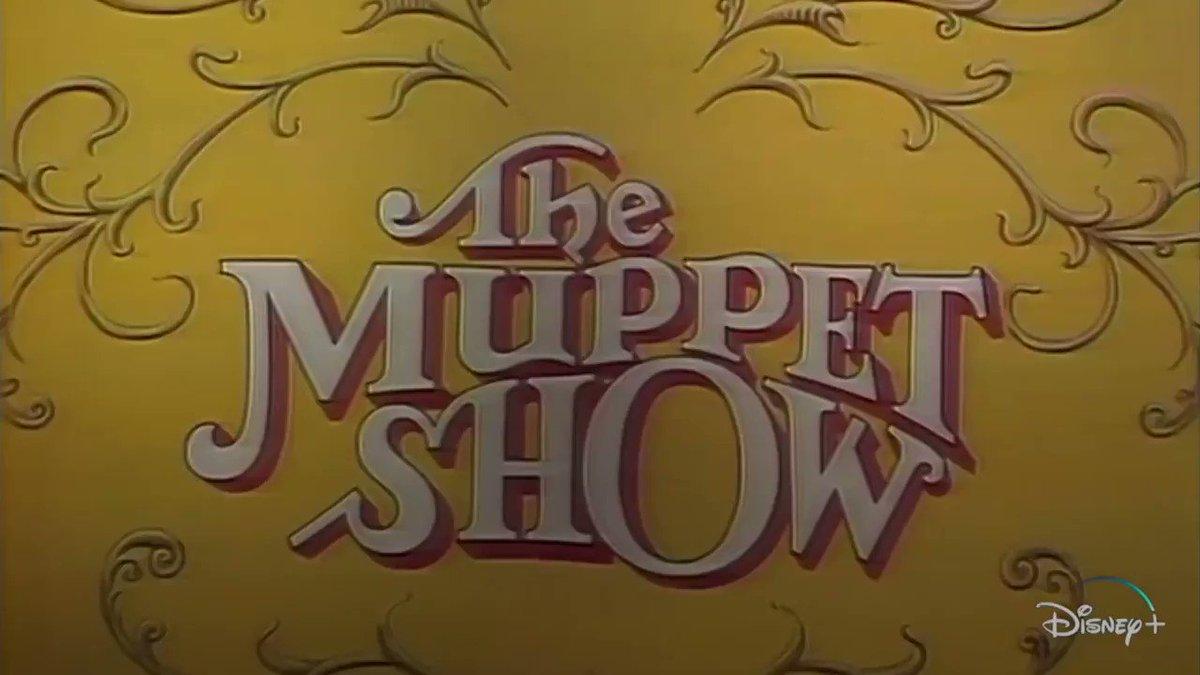 Old Muppets, new vibe. 😂 @FallonTonight @TheMuppets @KermitTheFrog @disneyplus