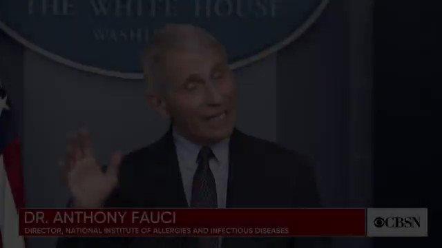 "Dr. Fauci: ""We will be approaching a degree of normality""  #DrFauci #DrFauciDay #Fauci #COVID19 #coronavirus #fauciday #BidenHarris #BidenAdministration"