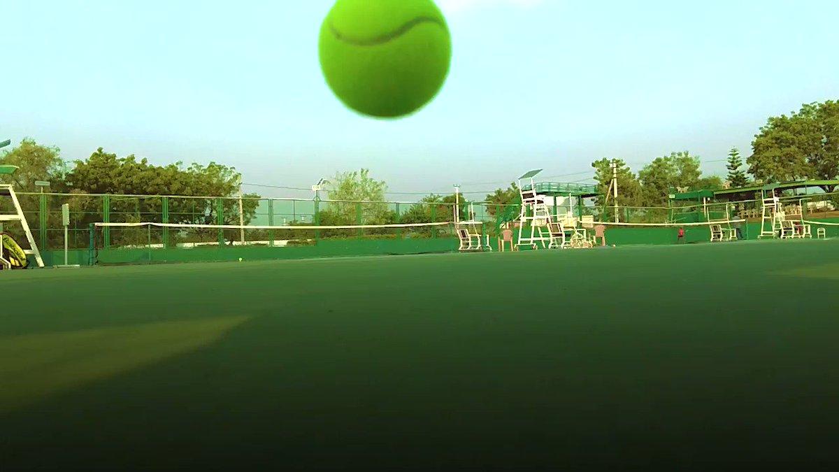 Replying to @sportsdiaryinfo: RESULTS OF AITA C7 Under-14 Tournament held at Sania Mirza Tennis Academy  @MirzaSania #Tennis