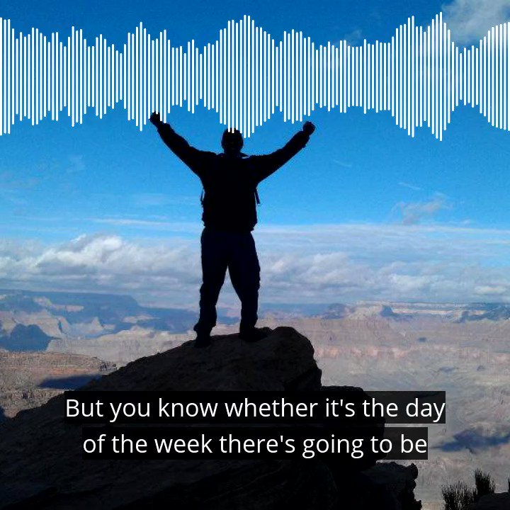 Do you Zoom Out when adversity hits? Try it!  Hear the rest at    #personaldevelopment #podcasts #podcast #podcastlife #podcastrecommendation #applepodcasts #fridaymorning #dailyinspiration