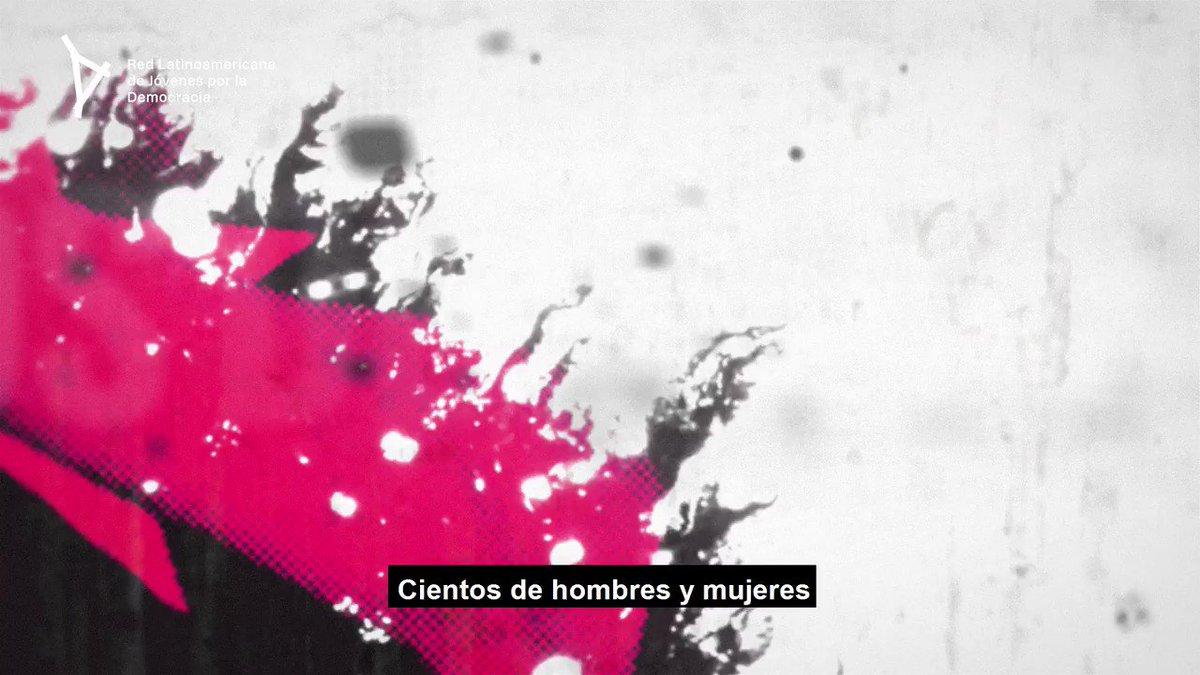 Image for the Tweet beginning: Súmate a la campaña #Libérenlos,