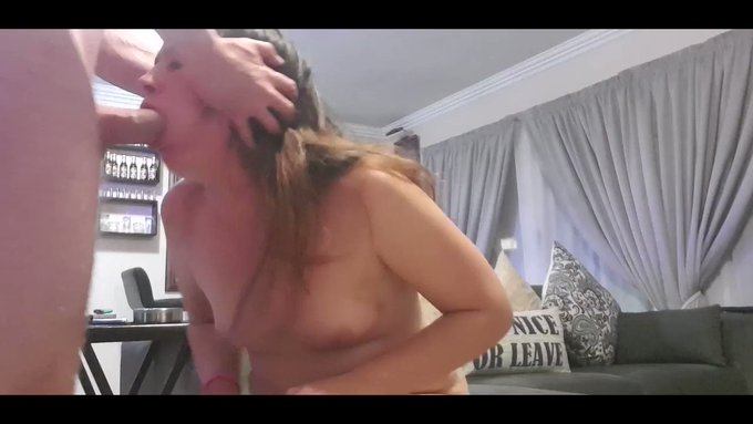 I love a good facefucking, face spitting, face slapping session. Enjoy guys -> https://t.co/kYjYqw0efQ