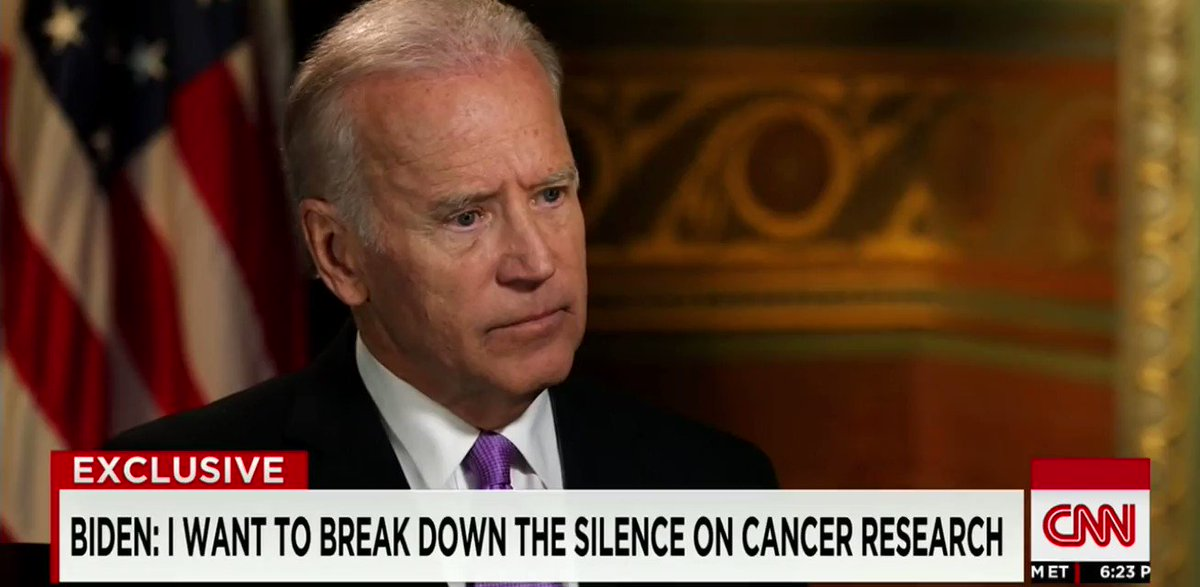 I am going to leave this here for the twitter warriors commenting about Biden's trillions: when his son fell ill, Joe Biden was going to sell his house to keep up with the expenses , because they all live on their salaries like every family other than the trumps. then Obama spoke