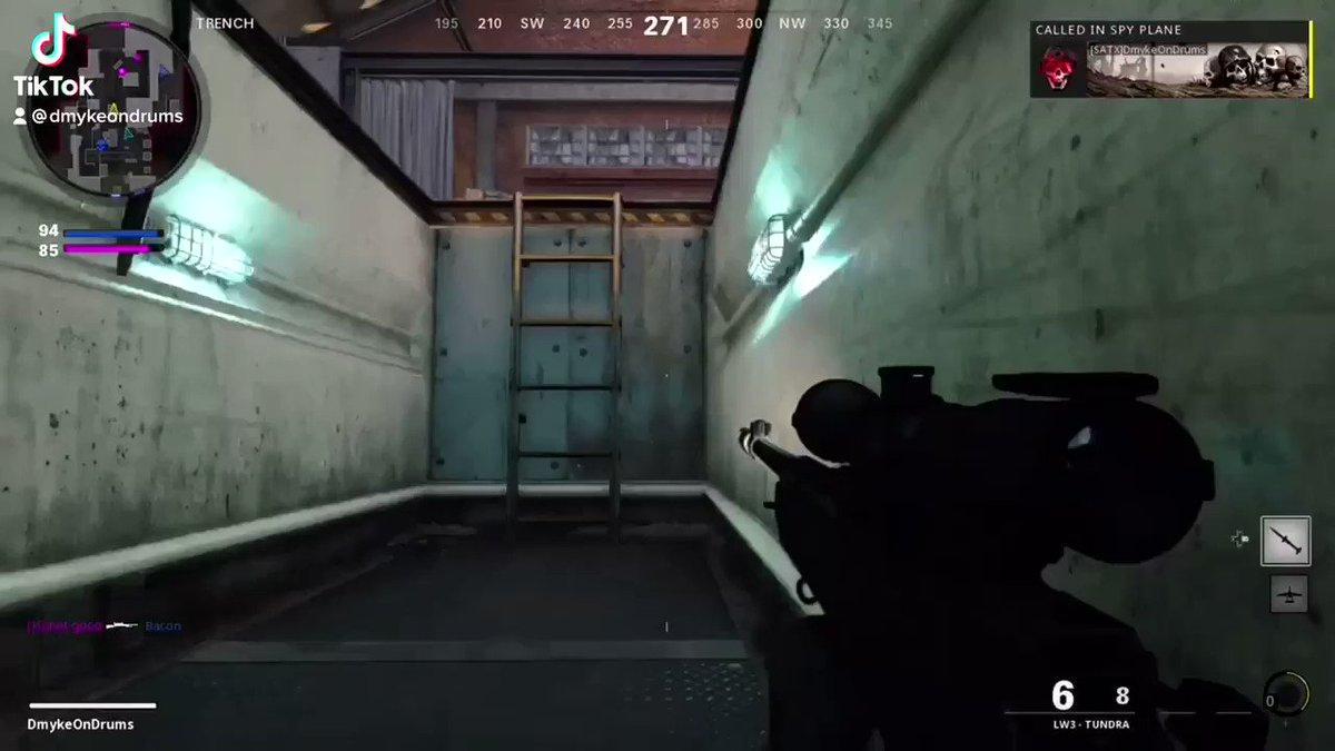 Snipers only moshpit 🖤🎮  #ColdWar #BlackOpsColdWar #bestplay