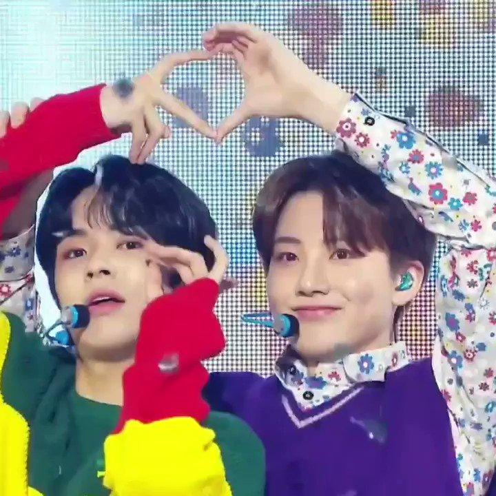 jaekyu, the cutest ending fairies ♥️