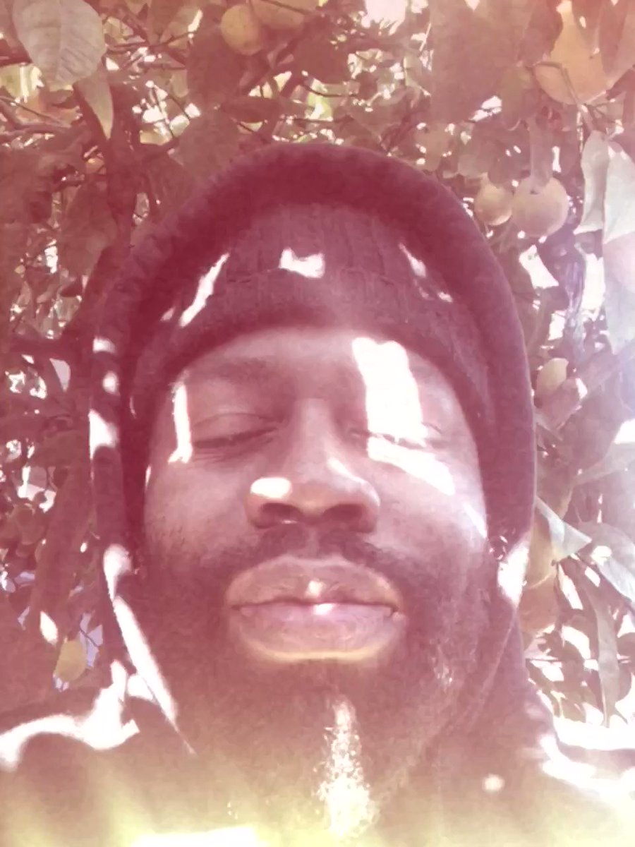Step into the #sun, and #Smile! #BlackMenSmiling #melanin