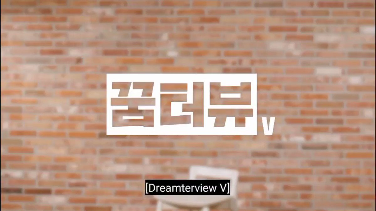 Replying to @VJ95x95: 210123 | WEVERSE Our Story, Chapter 1. V's Dream  Dreamterview with V in his dream!  #BTS @BTS_twt
