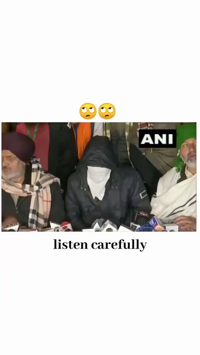 See the video below 👉👉 #26JanDelhiChalo.. Government's plan for 26 January leaked. Shame on BJP government. Spread as much as possible #ModiRepealFarmActs #modifascistagenda #bjpdestroysdemocracy #FarmersProtests #savefarmersinindia #bbc  #CNN #NDTVExclusive #ndtv