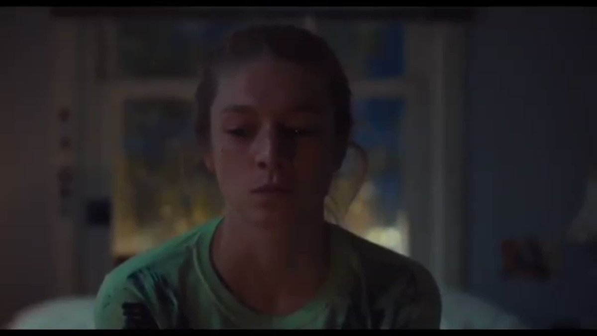 i add the end snippet of white ferrari to this scene. i didn't know it can be even sadder. I- #EuphoriaHBO