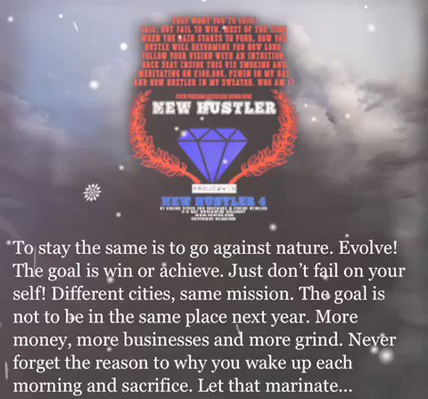 Your next great read! 📖  NEW HUSTLERS 4 🔷🏆  VIEW MORE #FREE here:  #SaturdayMotivation #SaturdayThoughts #motivational #SaturdayMorning #SaturdayVibes #newhustler #indiebooksbeseen #IARTG #Entrepreneur #ygpacthelegend #proud2win #successmindset #success