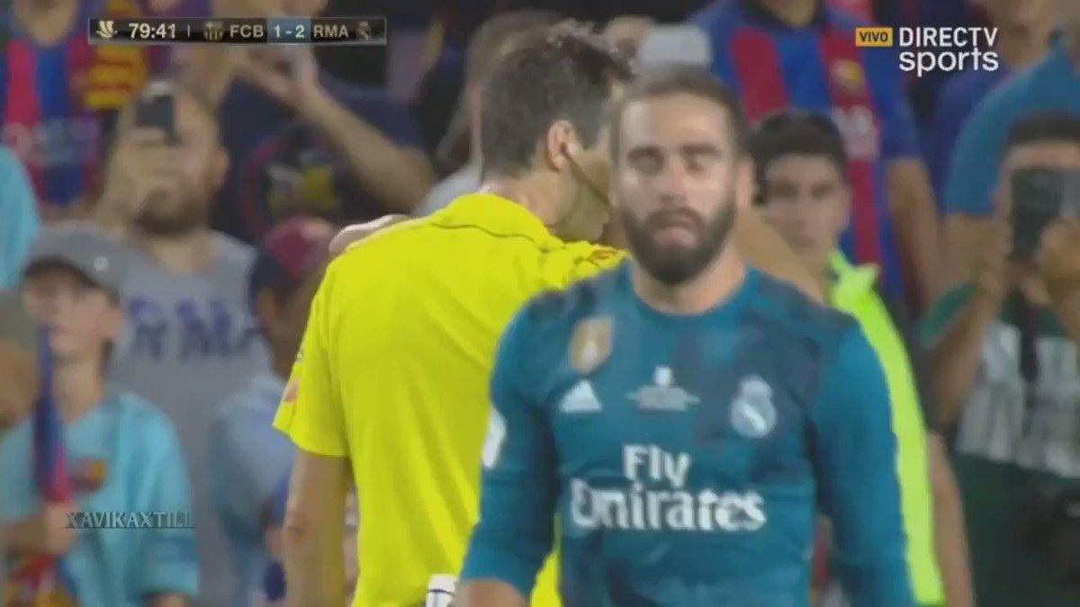 #CristianoRonaldo siempre #CristianoRonaldo con el eramos felices #SupercopaDeEspana