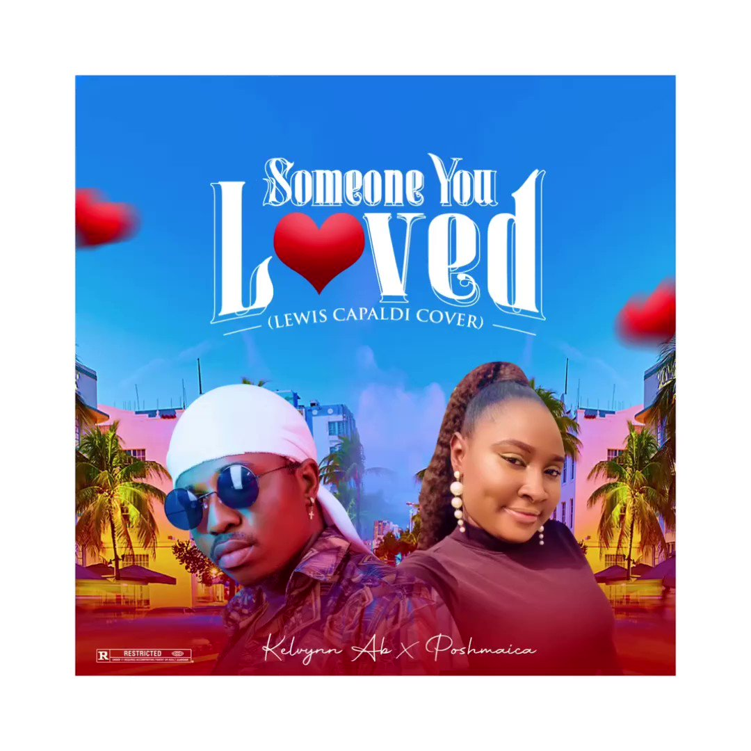 My cover of @LewisCapaldi's Someone You Loved ft. Poshmaica is out now 🌍🙌🏻  👆🏼👆🏼👆🏼 . . #LewisCapaldi #SomeoneYouLoved #SaturdayMorning #music #Covers #njnbg #song #Vocals #Cover #tundeednut #tacha