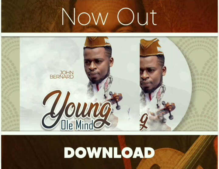 Young Ole Mind       Officially Out Click on the link to listen/download and share     #SaturdayMorning