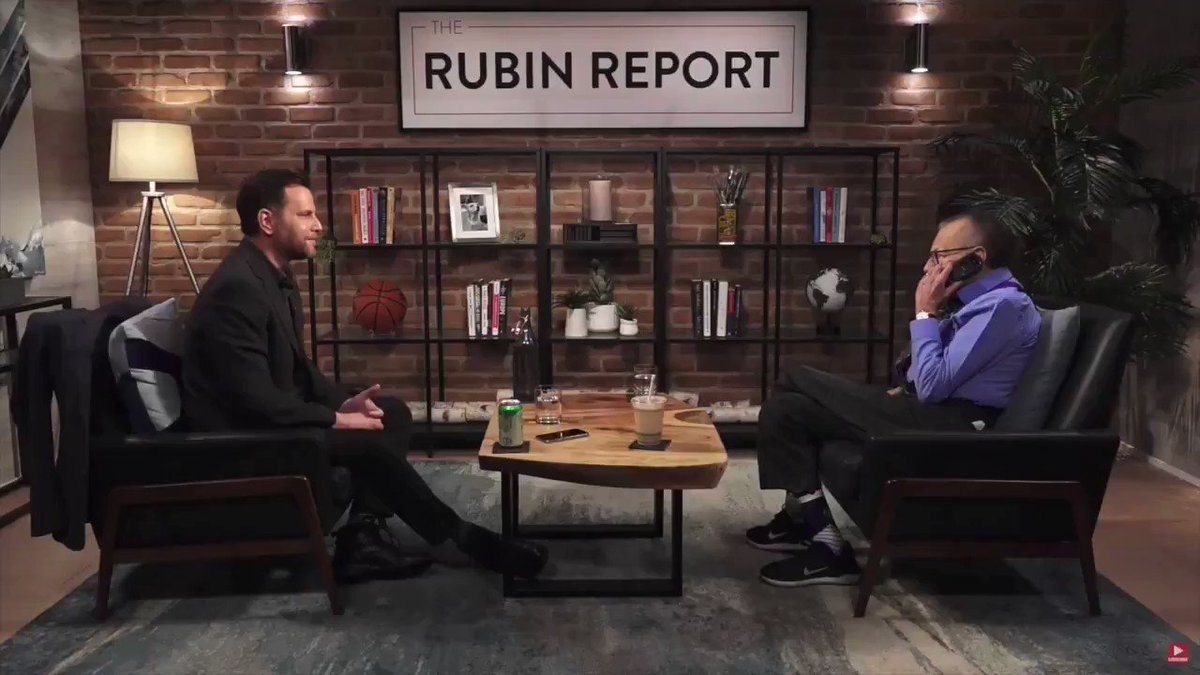 Rip Larry King I didn't know much of your work but I'll always respect you for taking a four minute personal phone call during Dave Rubin's live show lmao.