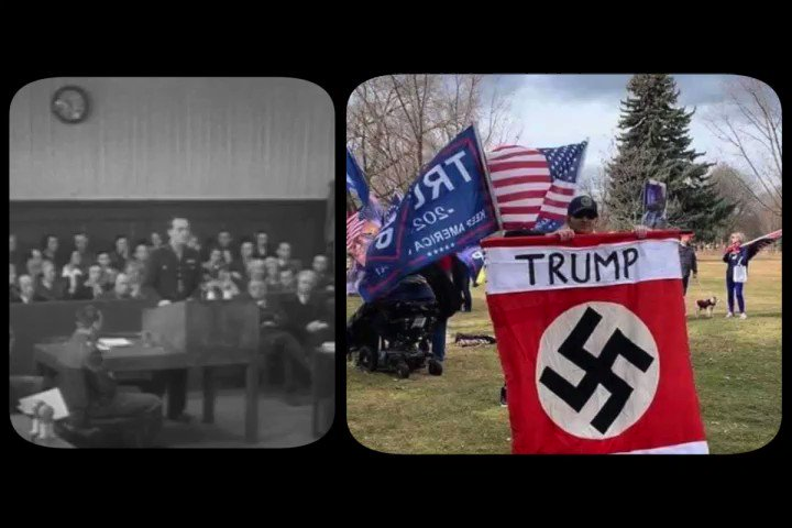 @DonaldJTrumpJr That's because Donald and the GOP were focused on inciting an insurrection and over throwing American democracy   #GOP #GOPTraitorsToDemocracy #GOPCorruptionOverCountry #GOPBetrayedAmerica #itsnotoveryet #TedCruz #Hawley #LindseyGraham #MarcoRubio #mattgaetz