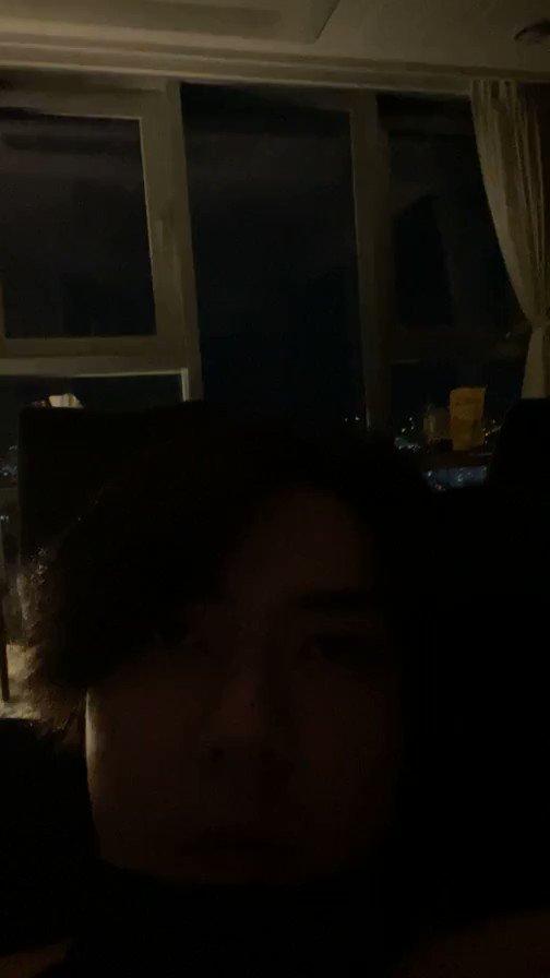 Replying to @knockknock0408: SEHUN ins @weareoneEXO
