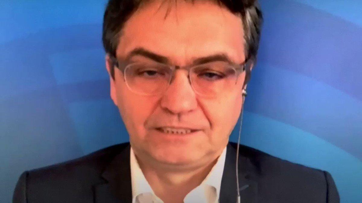RT @MichaelGrytz: Streit um Lieferkürzungen von #AstraZeneca : Das Unternehmen kürzt die Lieferungen offenbar nur für die #EU (statt 80 nur…