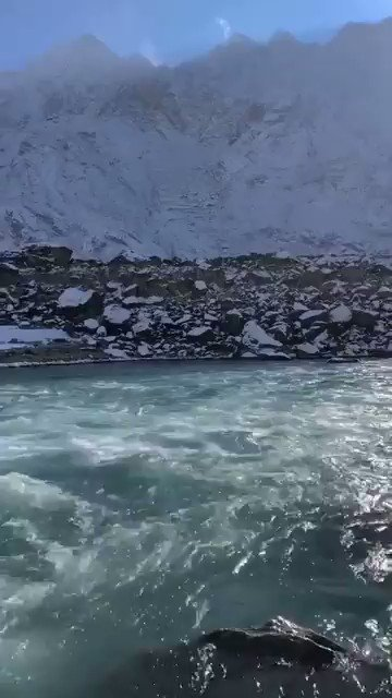 This is to burn Indians.  This is #Skardu. My #BeautifulPakistan  Soon Indian illegally occupied #Kashmir #IOK will be freed too https://t.co/5oS2cWu94X