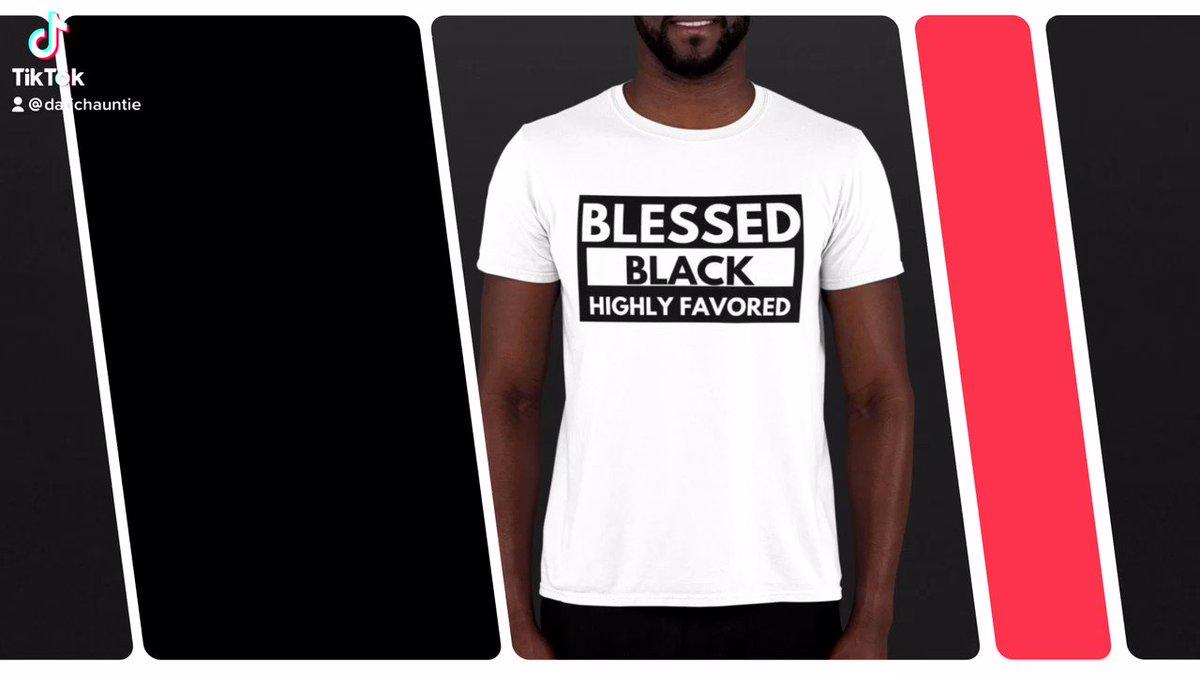 #shopblack #buyblack #BlackOwnedBusinesses #newmerchalert #blessedlife #TwitterTips