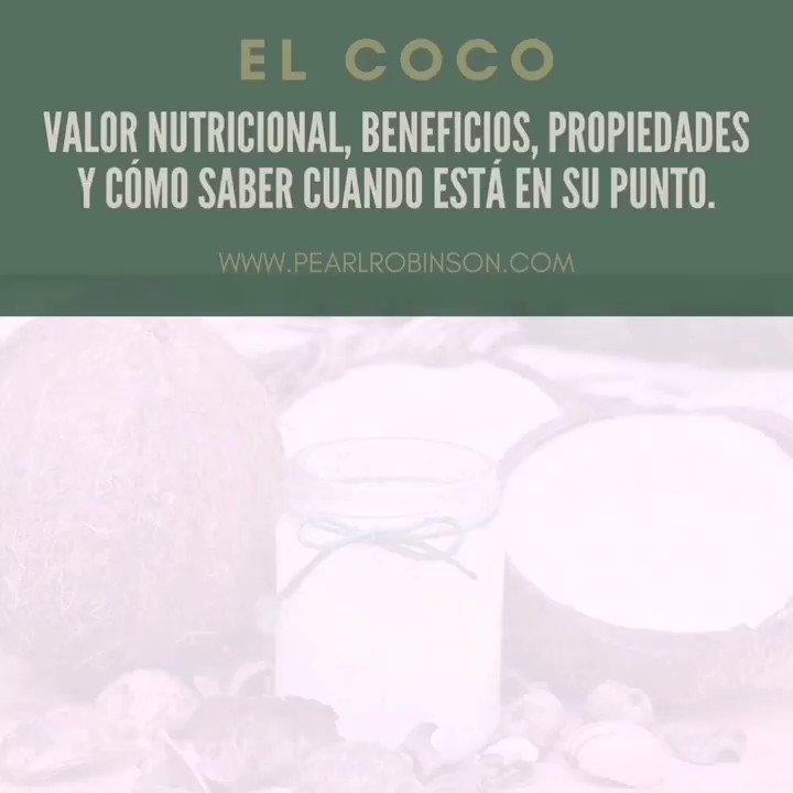 Beneficios del Coco miralo completo en Instagram.  #lavidaesbella❤️ #pearlfitnesspty . . .#coco #vidasaludable #healthyfood #hidratante #antioxidante #beneficiosdelcoco #belleza #healthydrinks #eatclean #pty #guate #healthytips #aguadecoco #aceitedecoco #healthytips