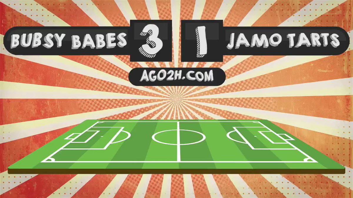 The #JamoTarts were definitely passionate about the points this week 🔢  👀Want to see how the scores turned out? Head to  to find out  #ALeague #WLeague #AGO2H #Football #EPL #FACUP