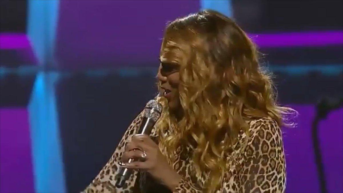 Happy Birthday @leandriaj 💐 This duet with @yolandaadams still gives us chills  Listen to it here:    #SuperBowlGospel #HBD #GospelMusic #Praise #TheBattleIsTheLords