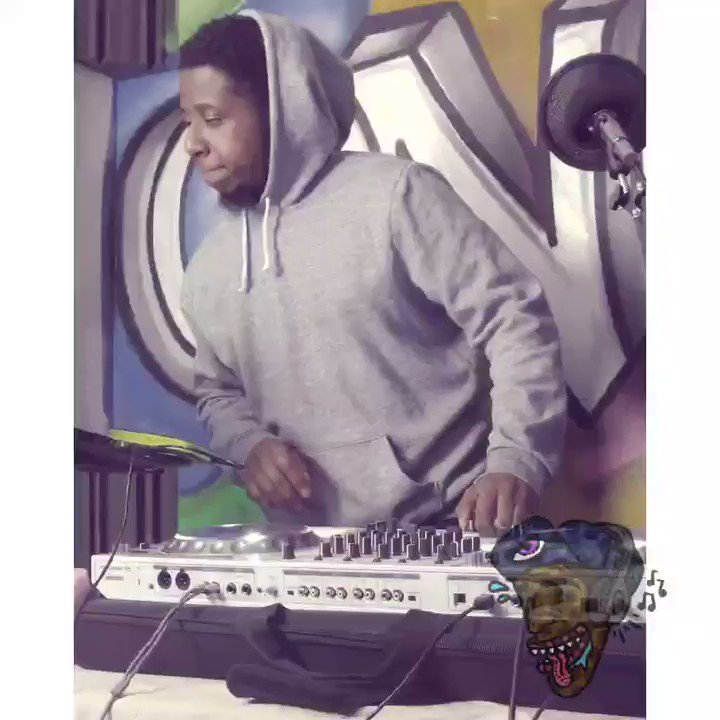 I had fun doing this #djs #dj #music #djlife #party #hiphop  #remix #dance #djing #producer #mashup #pioneer #numark #djlifestyle #djset  #radio #love  #club #newmusic #rap #nightlife #hiphop #artist #dancehall #soundcloud #bhfyp @alessiacara