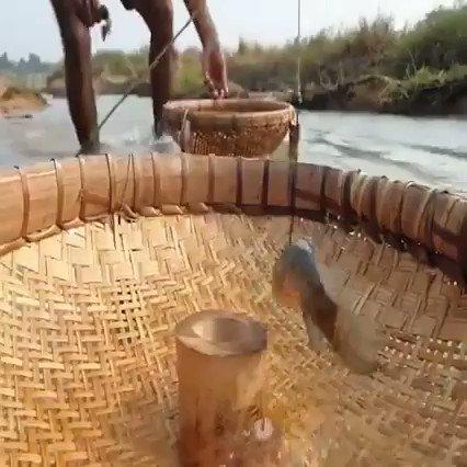 How to catch #fish 🐠.....                   #sundayvibes