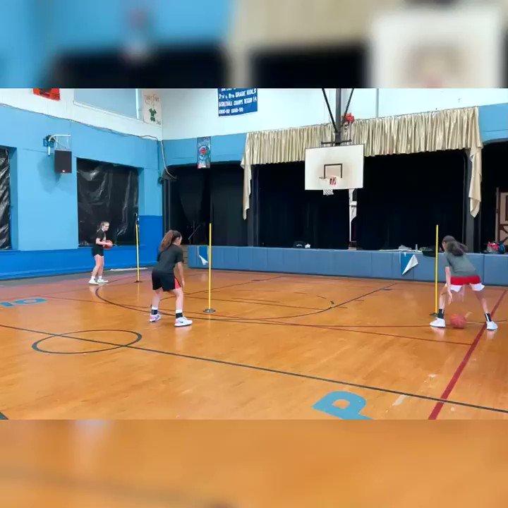 The Saturday Coach Carideo Club/Trio 🤗 @KennedyHenryy22 @jessica_kolecki @StephCarideo   -  #wbb #girlsbasketball #womensbasketball #overtime #hoops #training #overtimekids #overtimewbb #wslam @overtimewbb @overtime @overtimekids #shooter #shootersshoot #jumpshot
