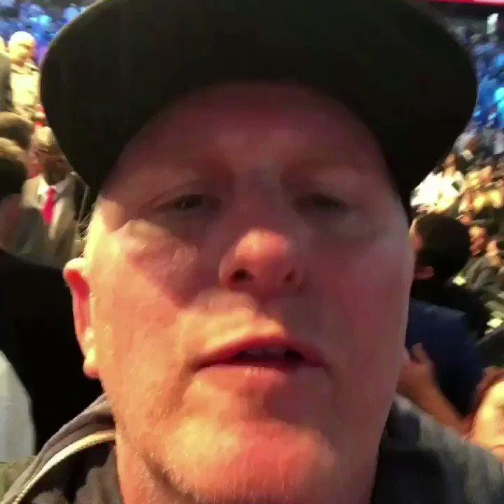 @MichaelRapaport's photo on Floyd
